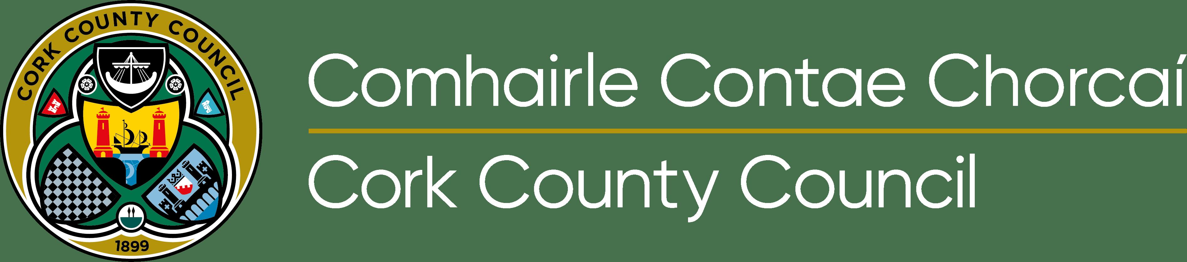 Cork County Council Logo